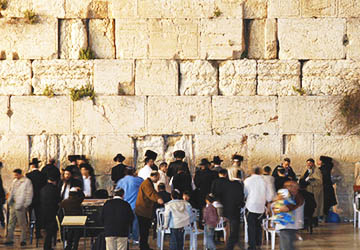 Israel holy land tours