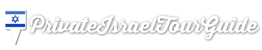 Private Israel Tour Guide